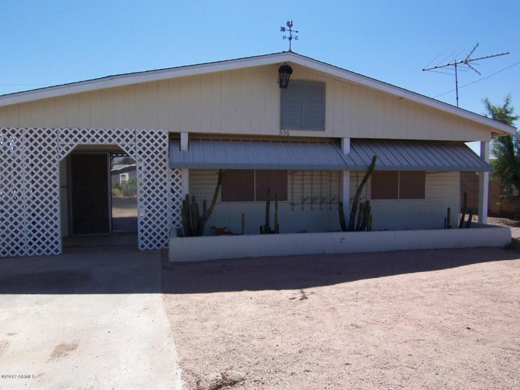 556 E Lynwood St, Mesa, AZ 85203 wholesale property listing