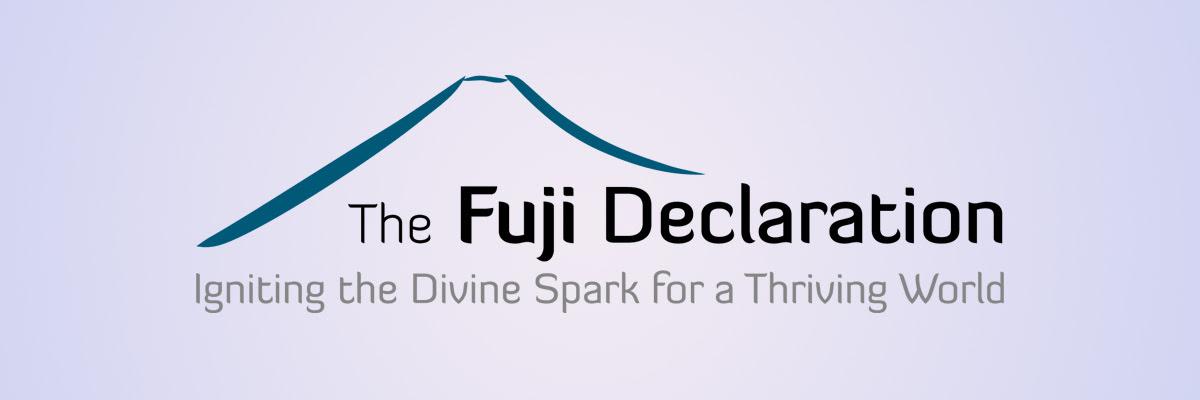 REMEMBER MAY 17th The Fuji Declaration