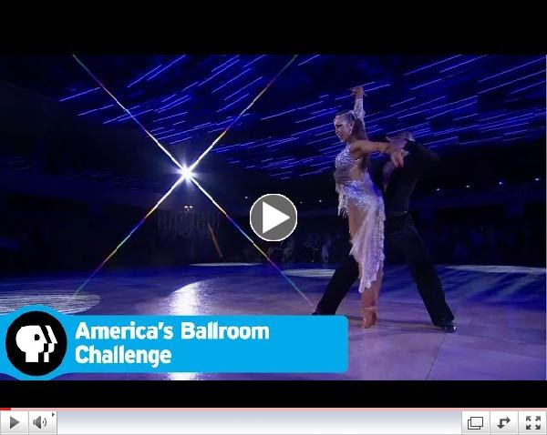 AMERICA'S BALLROOM CHALLENGE | Preview | PBS