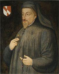 Geoffrey Chaucer - Cuentos de Canterbury en AlbaLearning Audiolibros y Libros