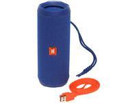 Caixa de Som Bluetooth JBL Flip 4 à Prova dÁgua