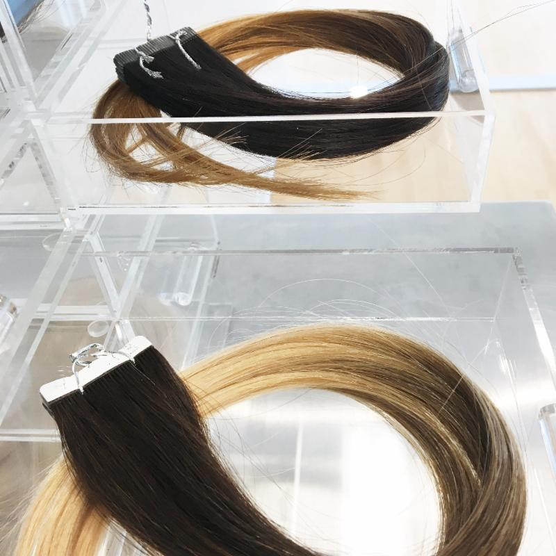 Ombre Hair Extensions Denver