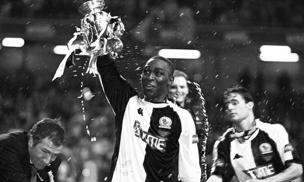Andy Cole - ZICOBALL