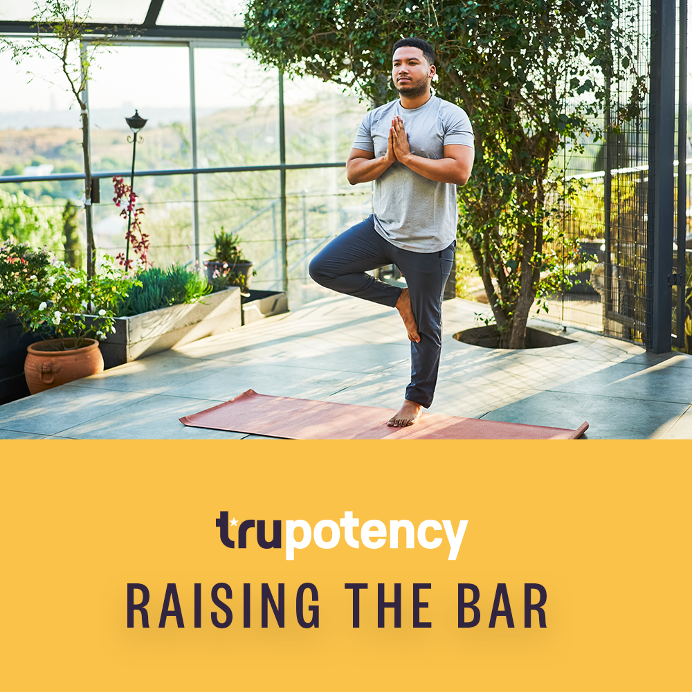 Raising the Bar at TruPotency