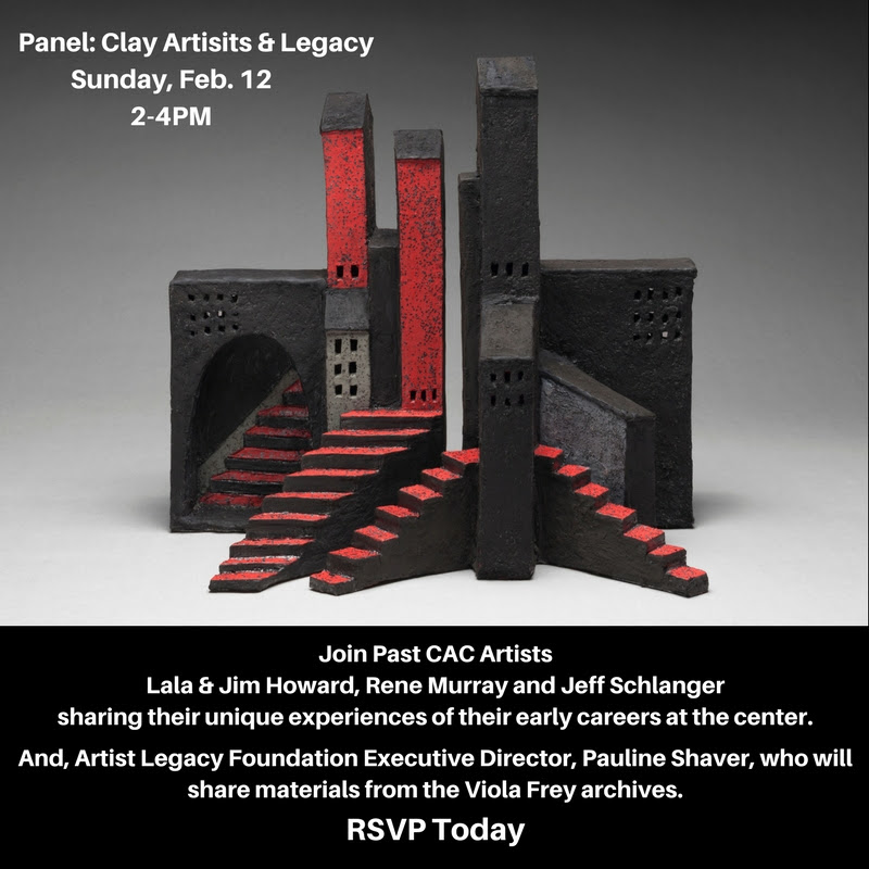 Panel- Clay Artisits (2)