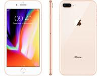iPhone 8 Plus Apple 64GB Dourado 4G Tela 5,5?