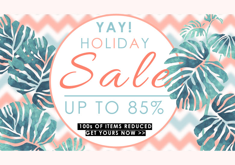 Save up to 85% off 100s of items sale at Goddiva.co.uk