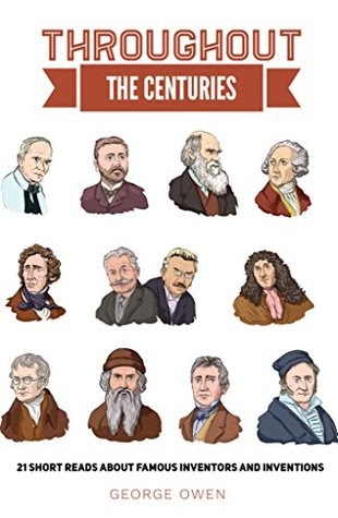 Throughout the Centuries by George Owen