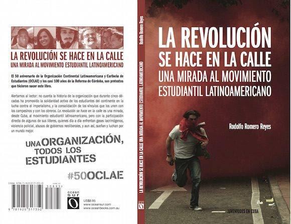 La Revolución se hace en la calle cover copia