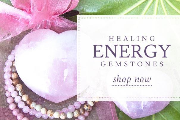 Shop Healing Energy Stones