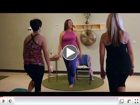 What to do with Students who get Dizzy in Yoga? with Dr. Kimberley Bell, DPT