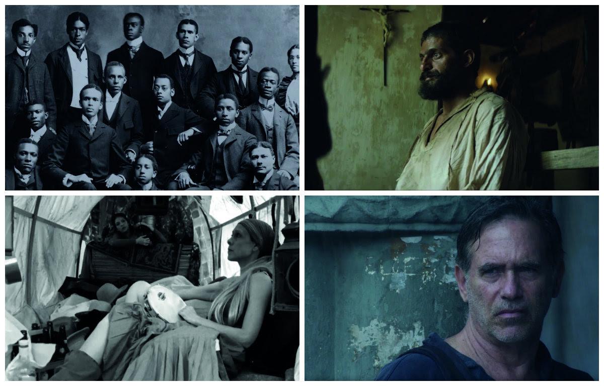 """""""Histórias de Três Américas"""" é tema da Mostra Cine Sesc em setembro"""