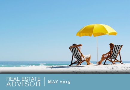 Real Estate Advisor: May 2015