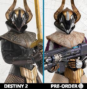 Destiny 2 Warlock Philomath
