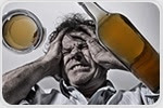 Study finds genetic links between alcohol dependence and psychiatric disorders