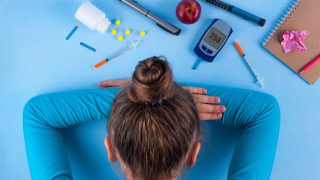 Diabetes e outros problemas surgem como sequelas de longo prazo da Covid