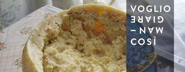 thumbnail Casu Marzu: The world's most dangerous cheese