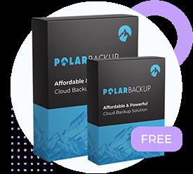 🏆 1st. PolarBackup 5 TB - Lifetime (90% Off) + Free 5TB*</p>    <p>