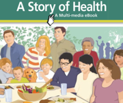 Image of A Story of Health eBook