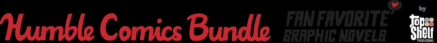 Humble Comics Bundle: Fan Favorite Graphic Novels by Top Shelf