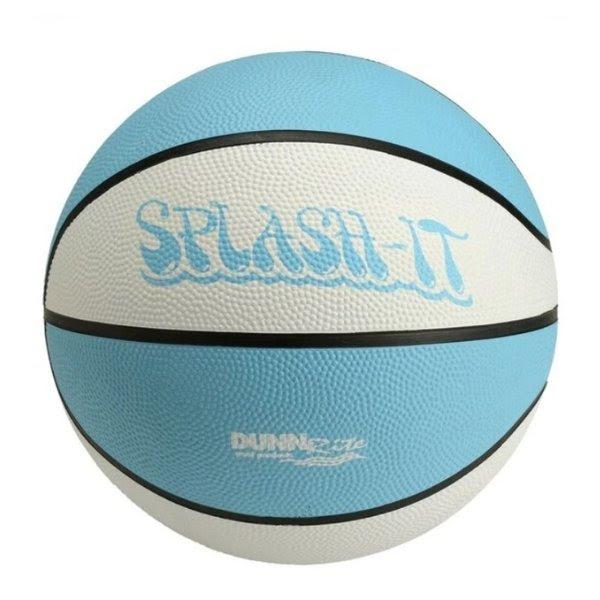 "Splash and Slam/Splash and Shoot Ball 9"" dia - B110"