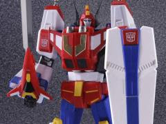 TRANSFORMERS MASTERPIECE MP-24 STAR SABER WITH COIN