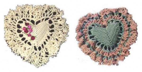 16 Vintage Crochet Patterns... | The Diary of a Frugal Family