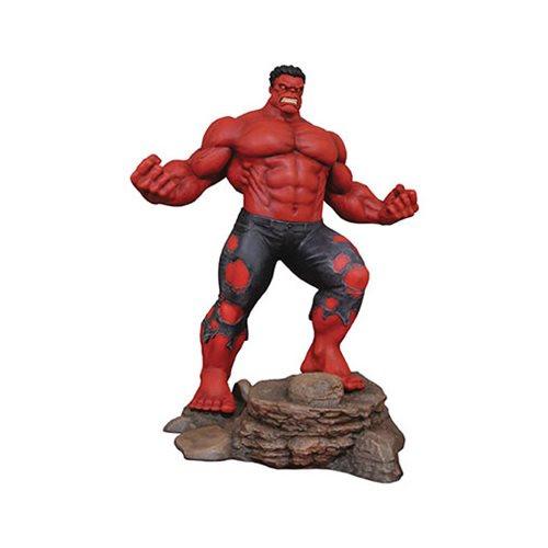 Image of Marvel Gallery Red Hulk Statue