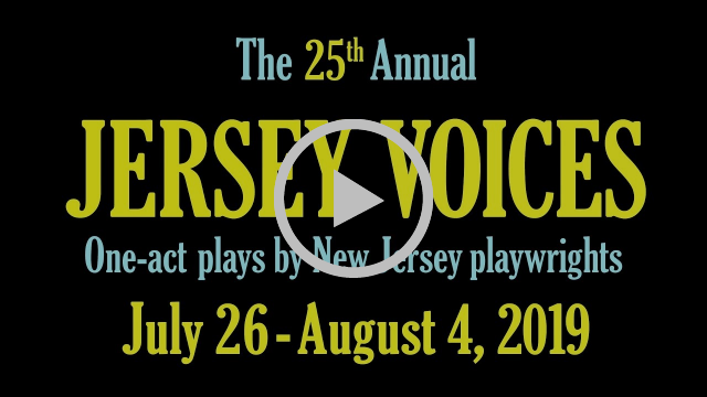 Trailer for Jersey Voices 2019