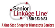 Senior LinkAge Line® Logo