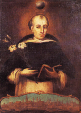 Bł. Czesław (ok. 1180-1242)