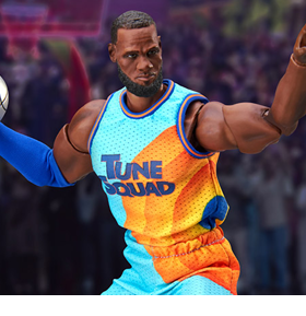 Space Jam: A New Legacy Dynamic 8ction Heroes