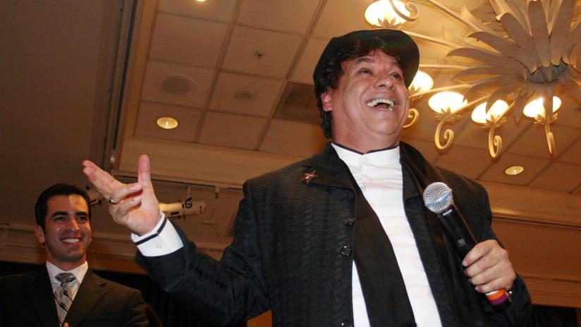 Exmánager de Juan Gabriel revela por qué el cantante