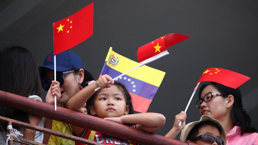China: EE.UU. responderá por las graves consecuencias de las sanciones contra Venezuela