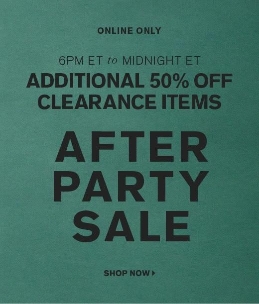 Shop After Party