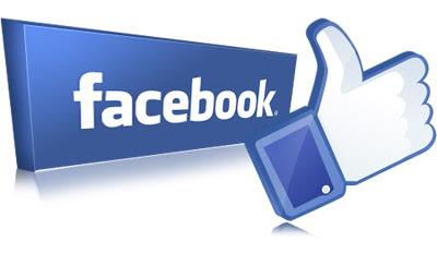 Risultati immagini per facebook logo