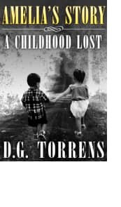 Amelia's Story by D.G. Torrens