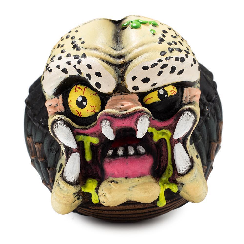 Image of Predator Madballs Foam Horrorball by Kidrobot