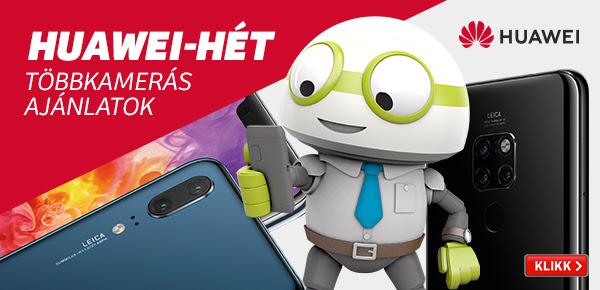 Huawei-hét
