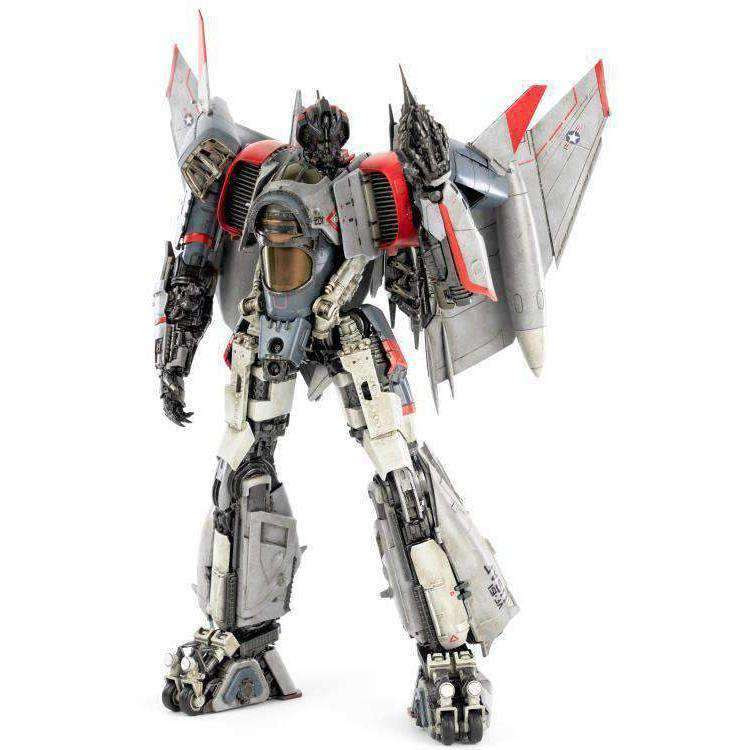 Image of Bumblebee DLX Scale Collectible Series Blitzwing - Q3 2019