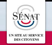 Sénat - un site au service des citoyens