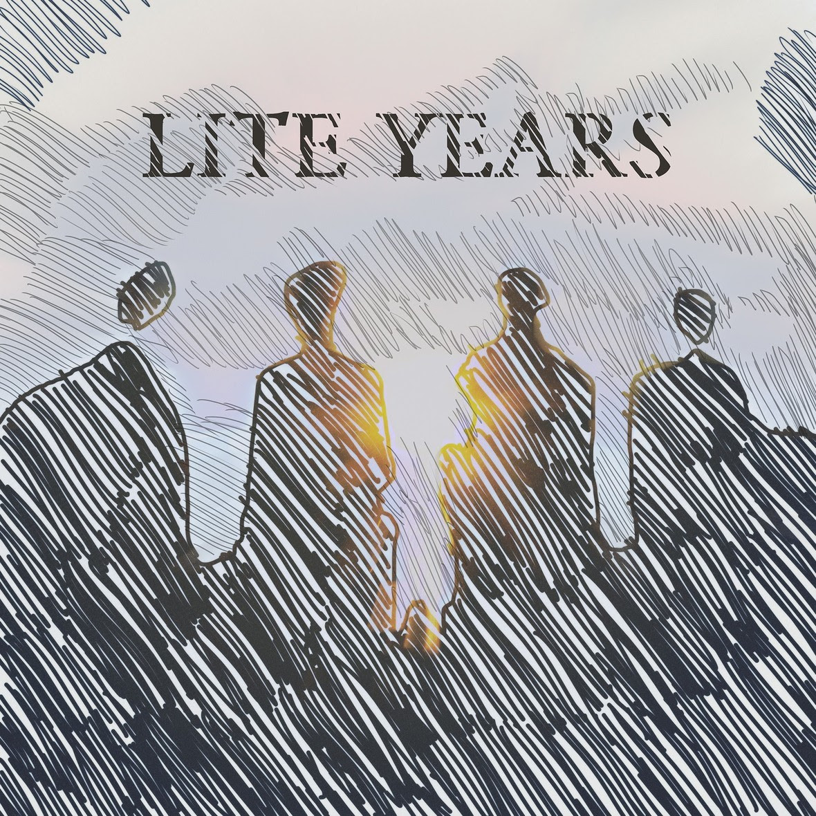 light years lite years ep