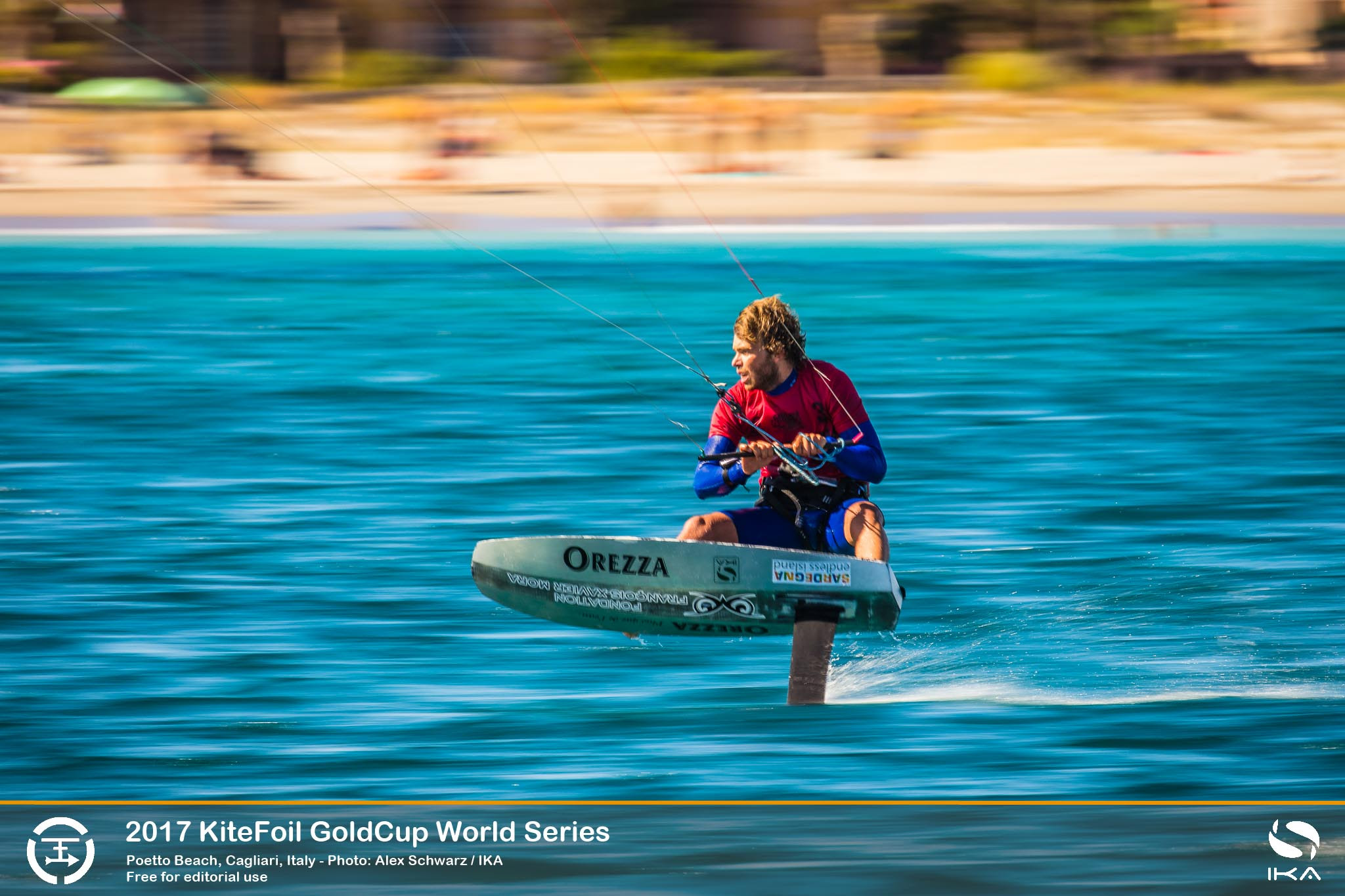 0d28175d dcc5 4bae bb23 707b0fd5f63d - Final day of racing at KiteFoil World Championships