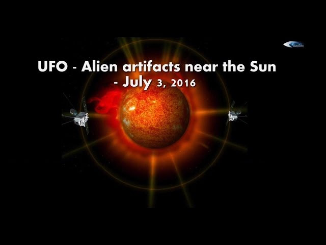 UFO News ~ UFO Over Shanghai For 10 hours plus MORE Sddefault