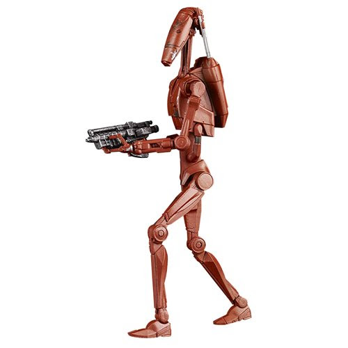 Image of Star Wars The Black Series Battle Droid (Geonosis) 6-Inch Action Figure
