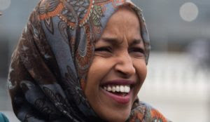 Rep. Ilhan Omar defended Nation of Islam-influenced group behind kosher market attack in Jersey City