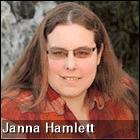 Janna Hamlett