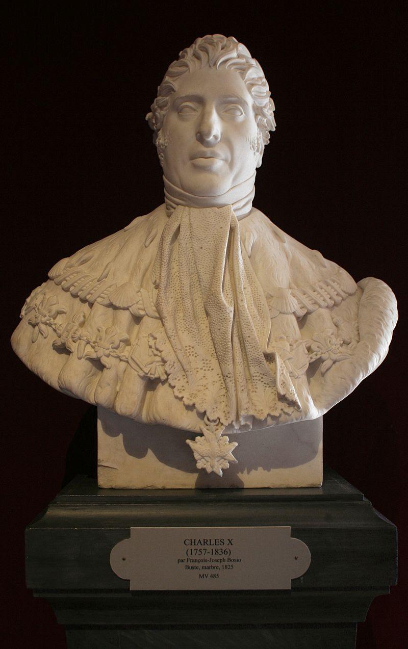 Buste-де-Карла х, 1825, Франсуа-Жозефом Бозио 01.jpg