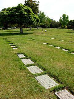 Cmentarz, na którym pochowany został Steve Jobs -  mistrz storytellingu