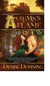Autumn's Flame by Denise Domning